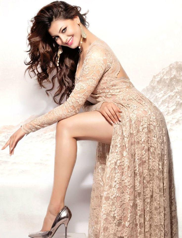 Urvashi Rautela Hot & Beautiful Legs Wallpapers