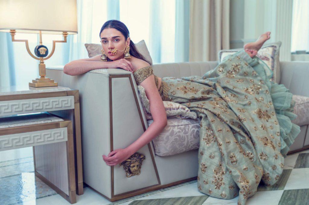 Aditi Rao Hydari Hot Images