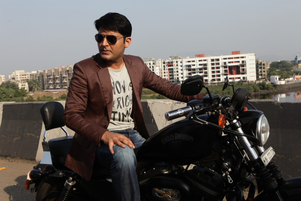 Handsame Kapil Sharma Latest HD Full Images