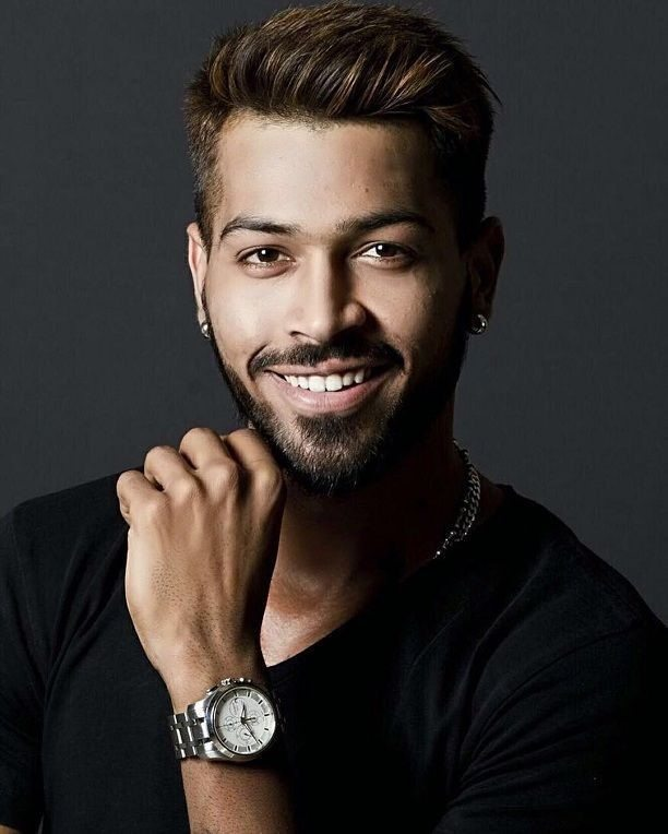 Hardik Pandya Beautiful Wallpapers