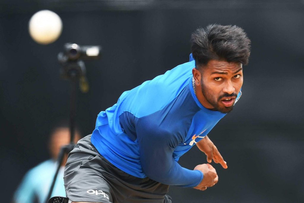 Hardik Pandya Lovely Pictures