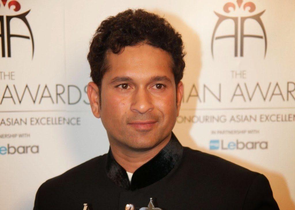 Indian Cricketer Sachin Tendulkar Sexy Pics