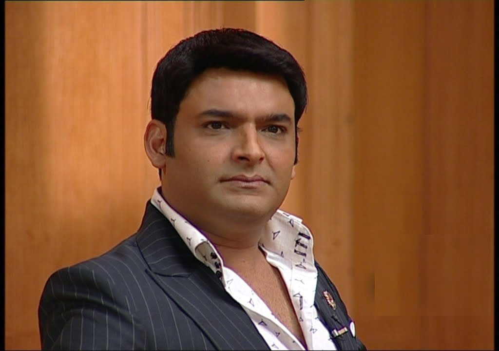 Kapil Sharma Attractive Pics