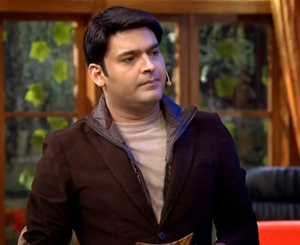 Kapil Sharma Beautiful Images