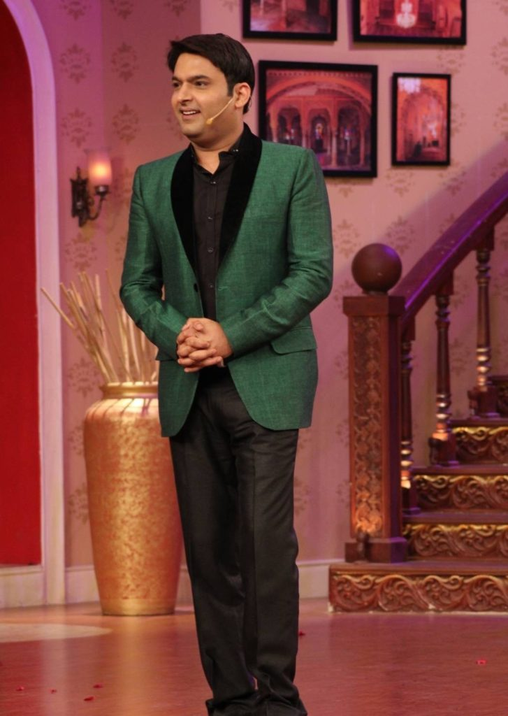 Kapil Sharma Cool Look Images