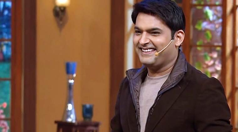 Kapil Sharma Cute & Nice Photos Gallery