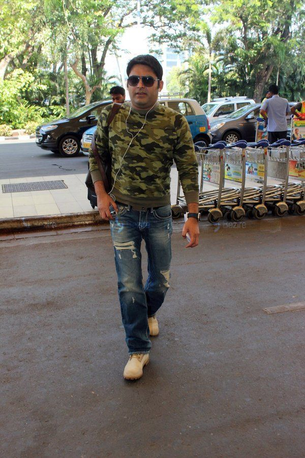 Kapil Sharma Cute Pics