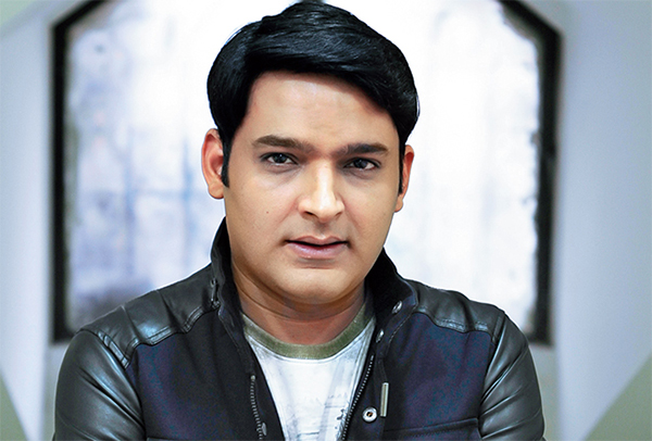 Kapil Sharma HD Photos Gallery