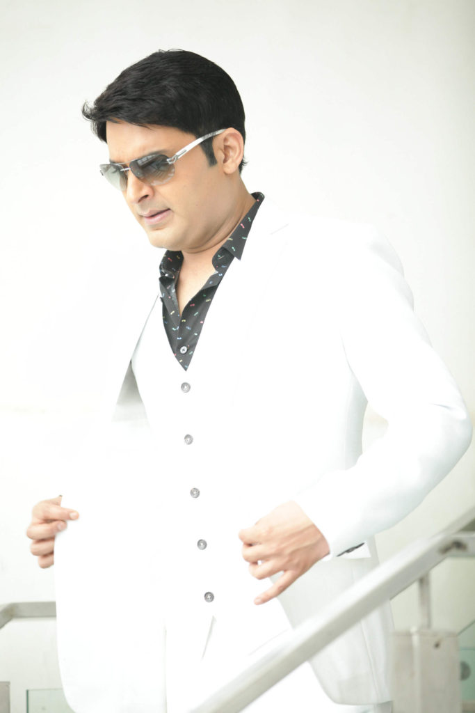 Kapil Sharma Hot Photoshoots