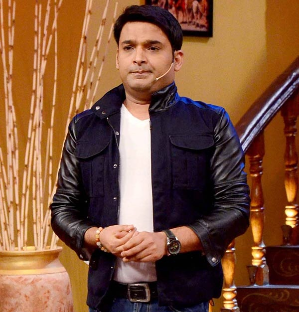 Kapil Sharma Latest Pics
