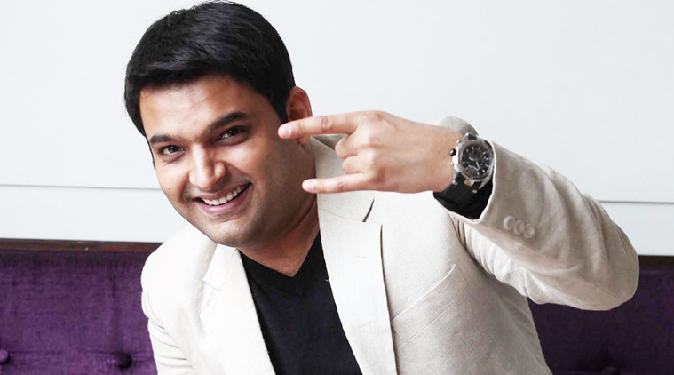 Kapil Sharma Latest Wallpapers