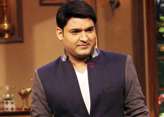 Kapil Sharma Lovely & Latest Wallpapers Downloads