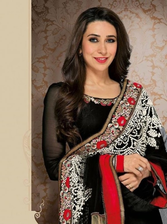 Karisma Kapoor Latest Hair Style Images