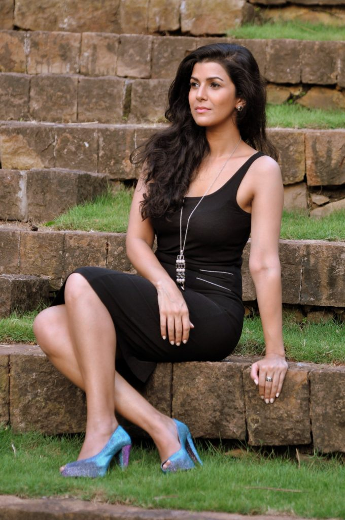 Nimrat Kaur Height Weight Age Biography
