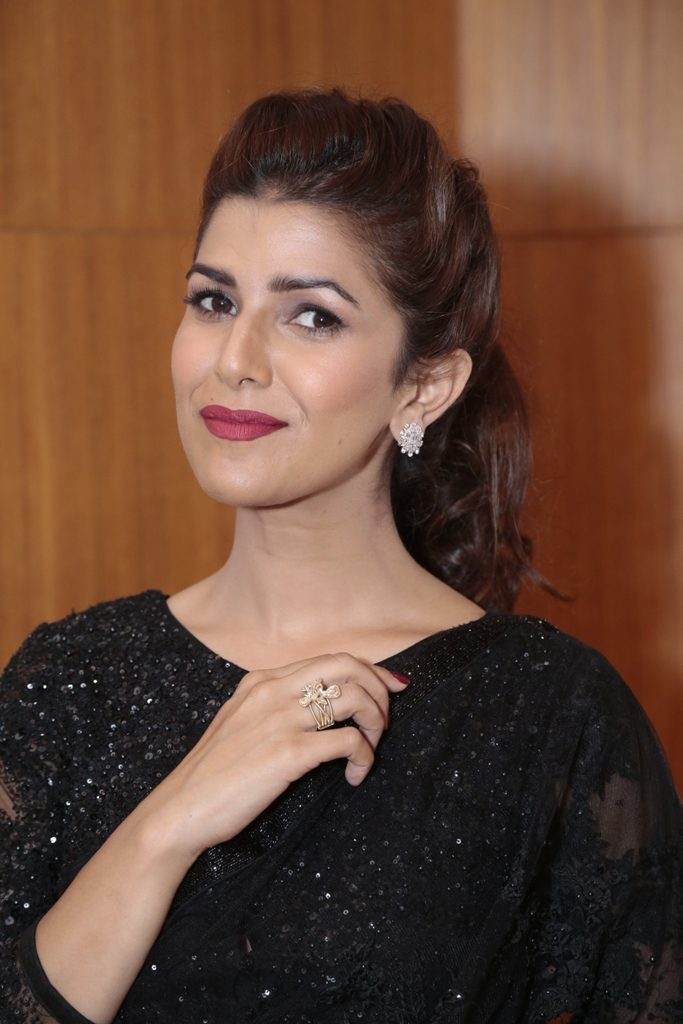 Nimrat Kaur Latest Stylish Images