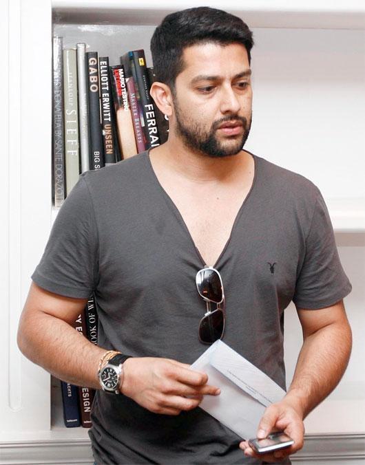 Aftab Shivdasani HD Full Wallpapers