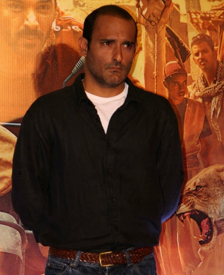 Akshaye Khanna Charming Photos