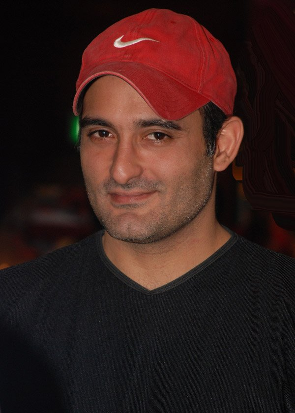 Akshaye Khanna Full HD Photoshoots