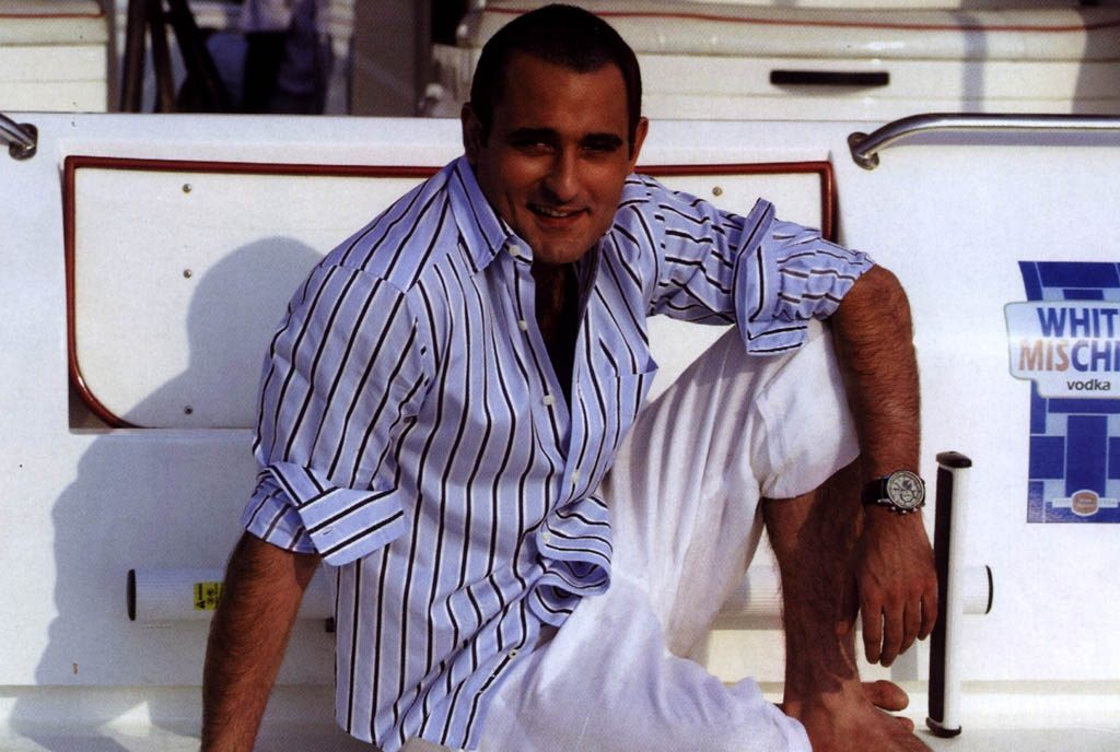 Akshaye Khanna Hot Images