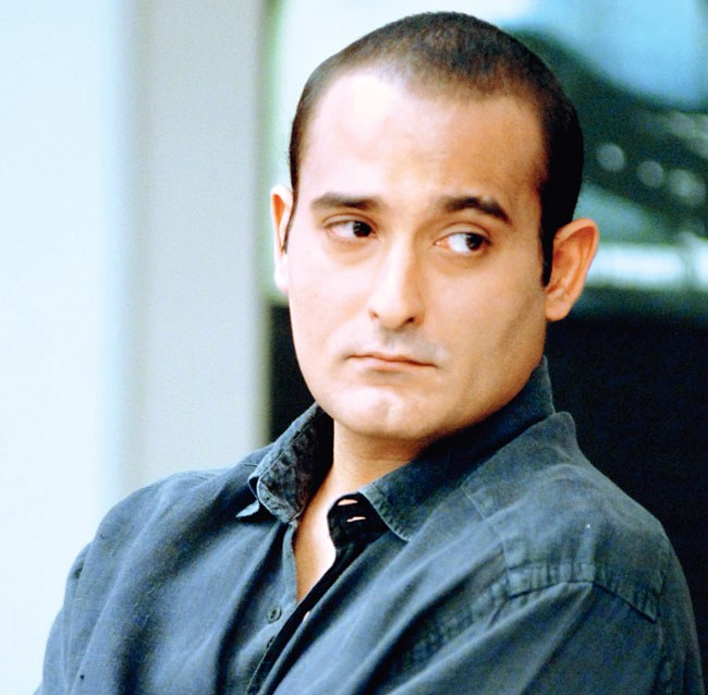 Akshaye Khanna Lovely Images