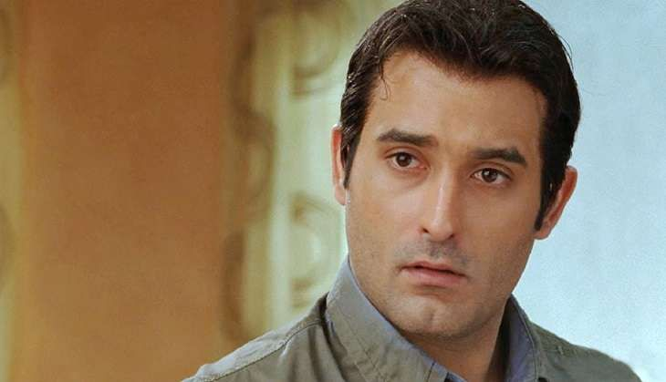 Akshaye Khanna Lovely Photos