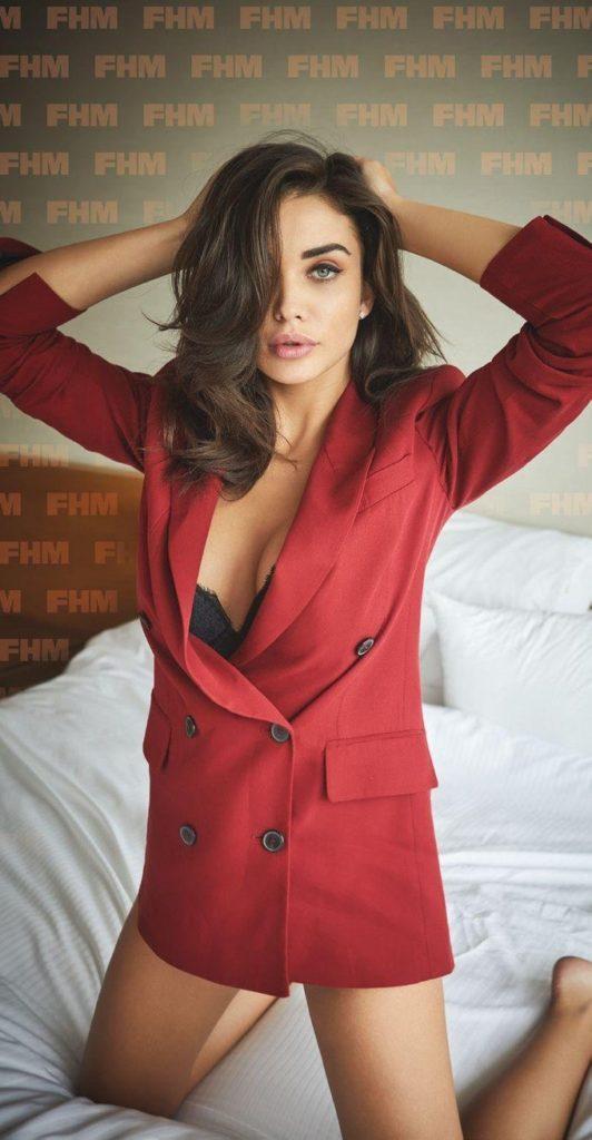 Amy Jackson Hot & Bold Images