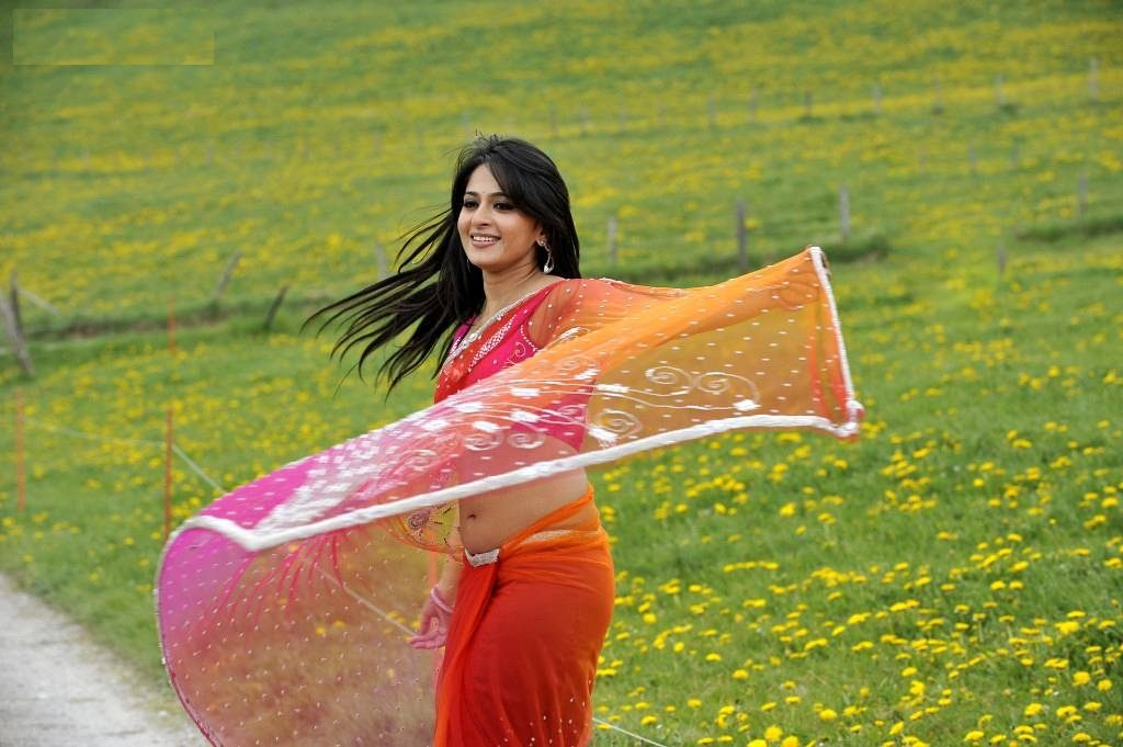 Anushka Shetty HD Unseen Pics