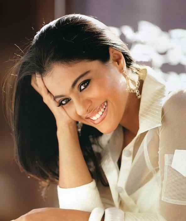 Attractive Kajol Photos