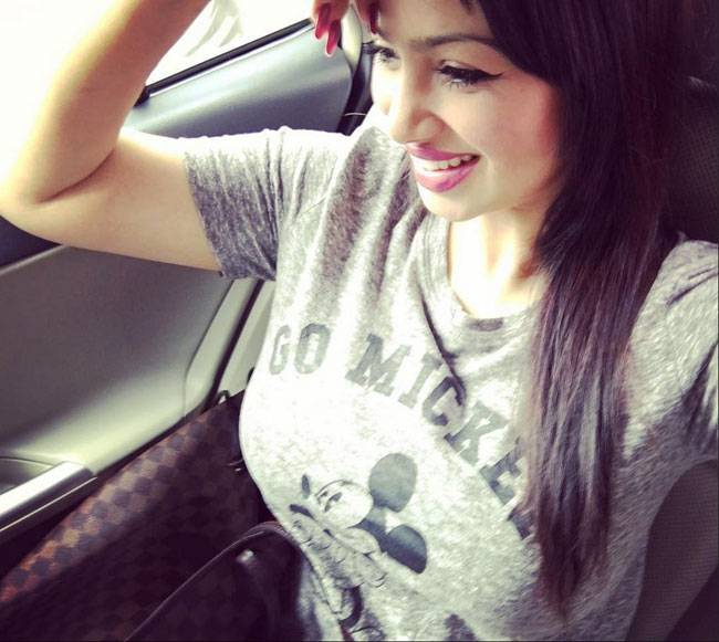 Ayesha Takia New Photos