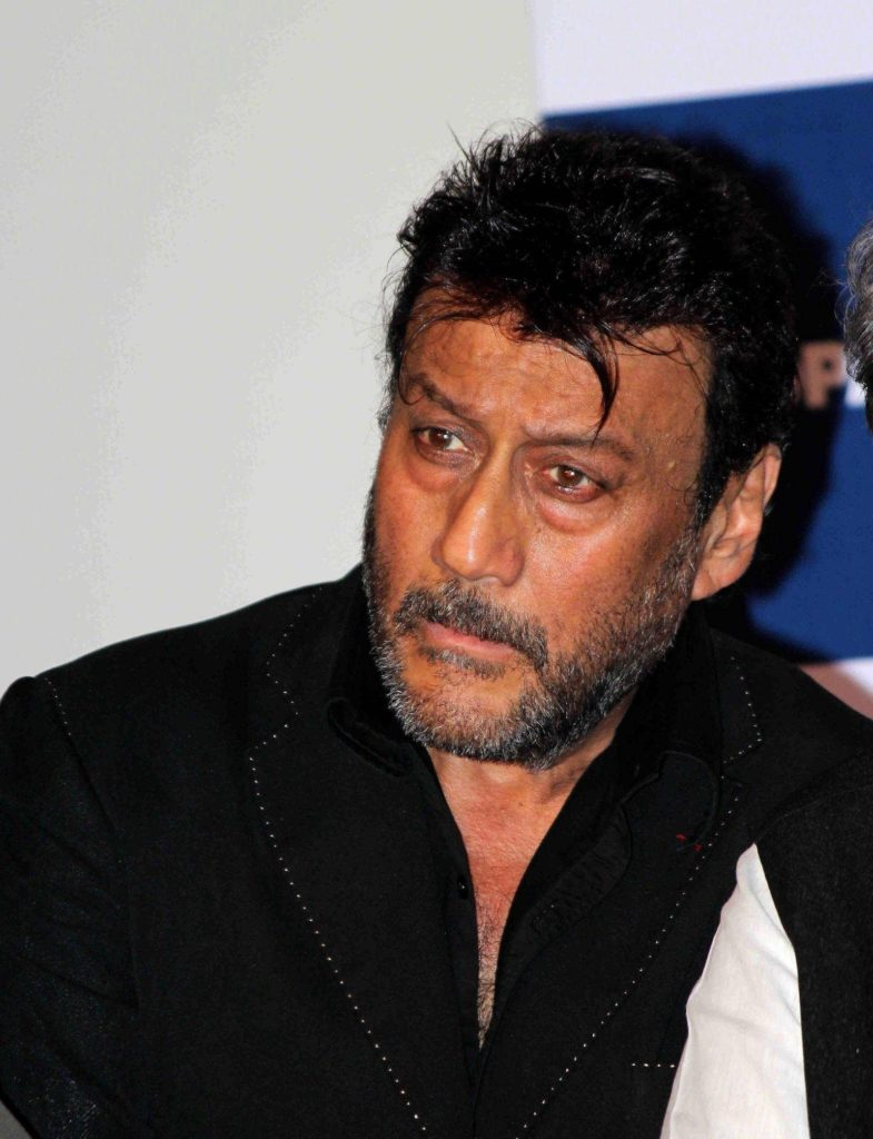 Beautiful Actor Jackie Shroff Images