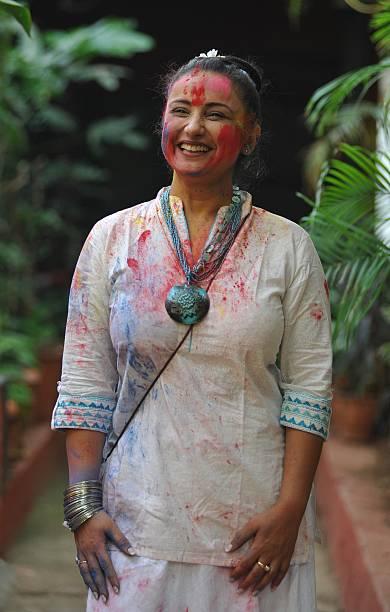 Beautiful Divya Dutta Photoshoots