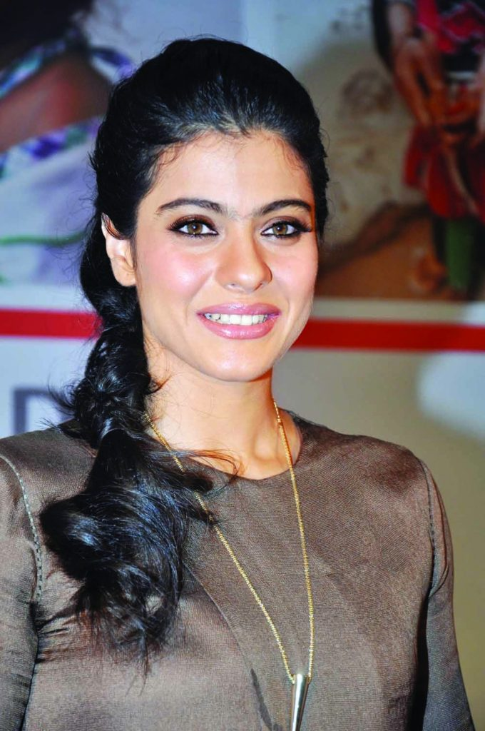 Beautiful Kajol New Images