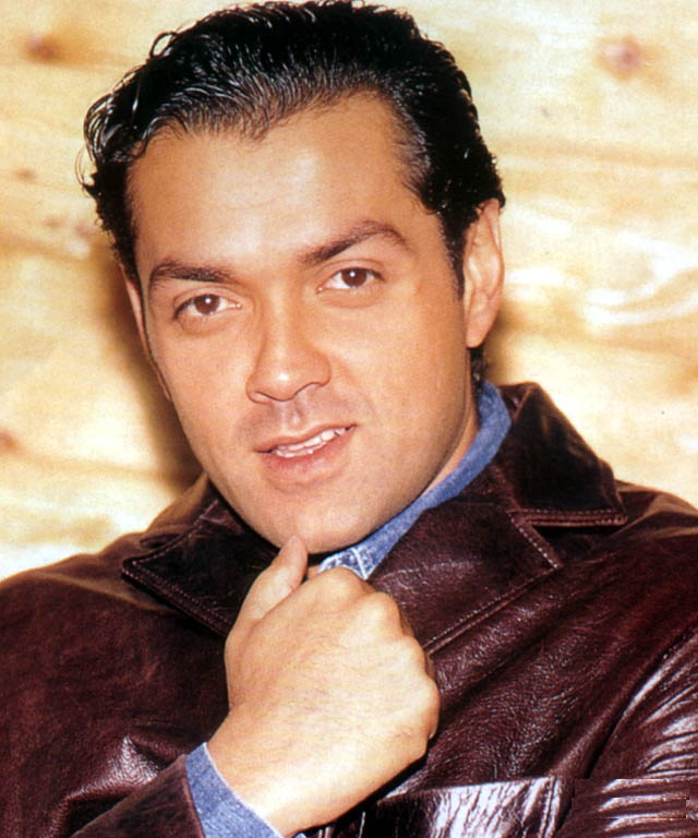 Bobby Deol Cute Images