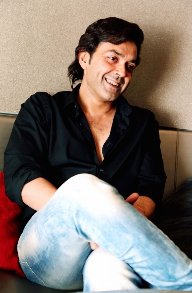 Bobby Deol Images