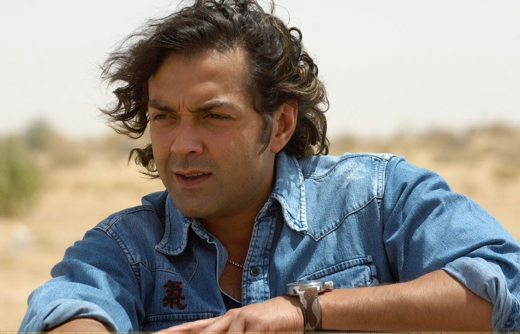 Bobby Deol Latest Images
