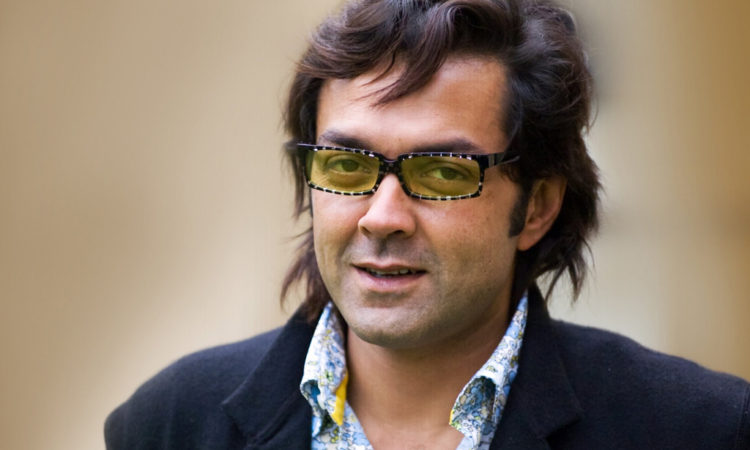 Bobby Deol Latest New Full HD Photos Images Downloads