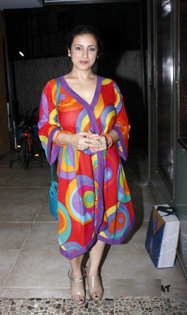 Bollywood Actress Divya Dutta Photos