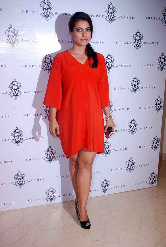 Charimg Kajol Photos Gallery