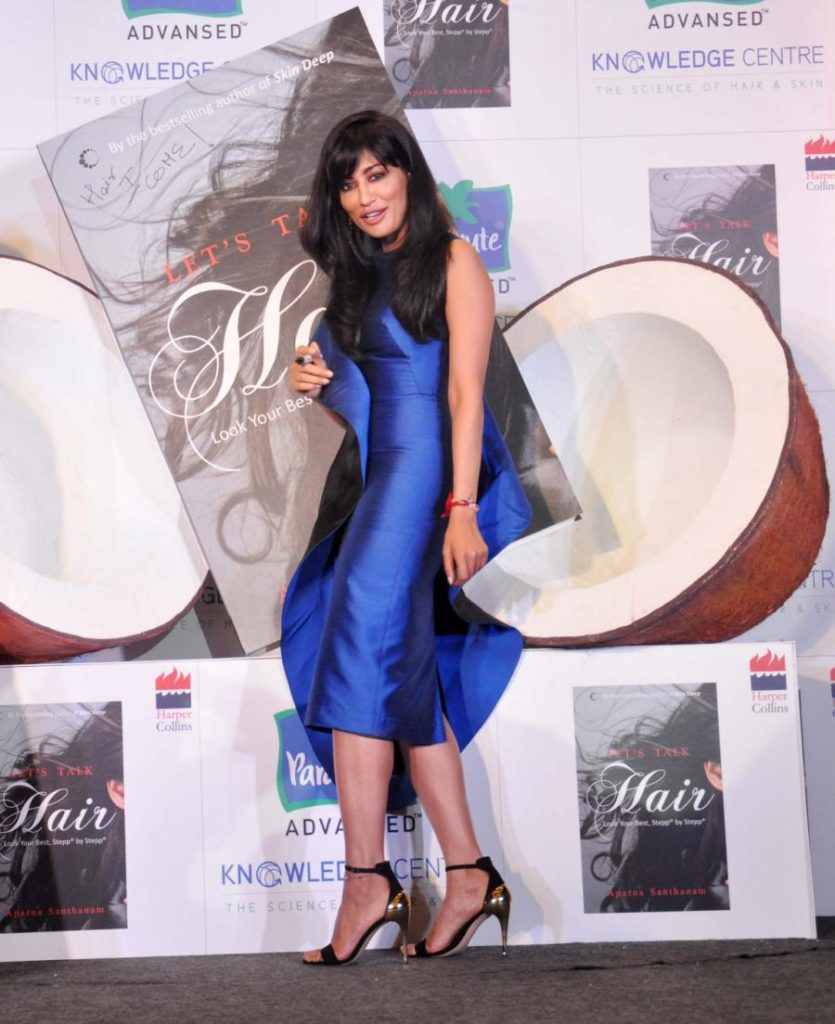 Chitrangada Singh Latest Hair Style Wallpapers