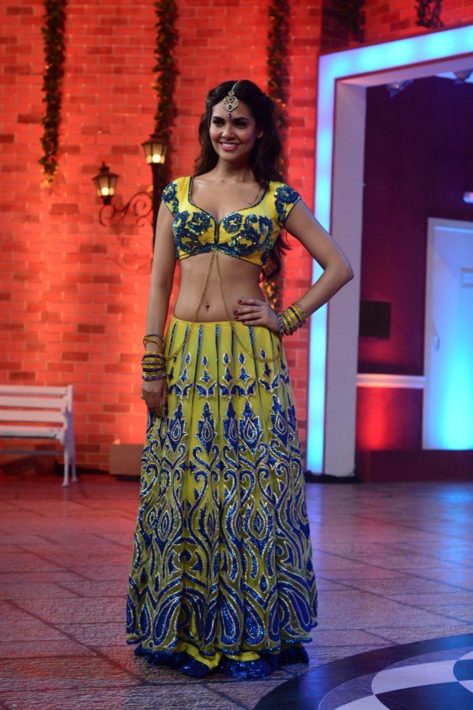 Esha Gupta Charming Images