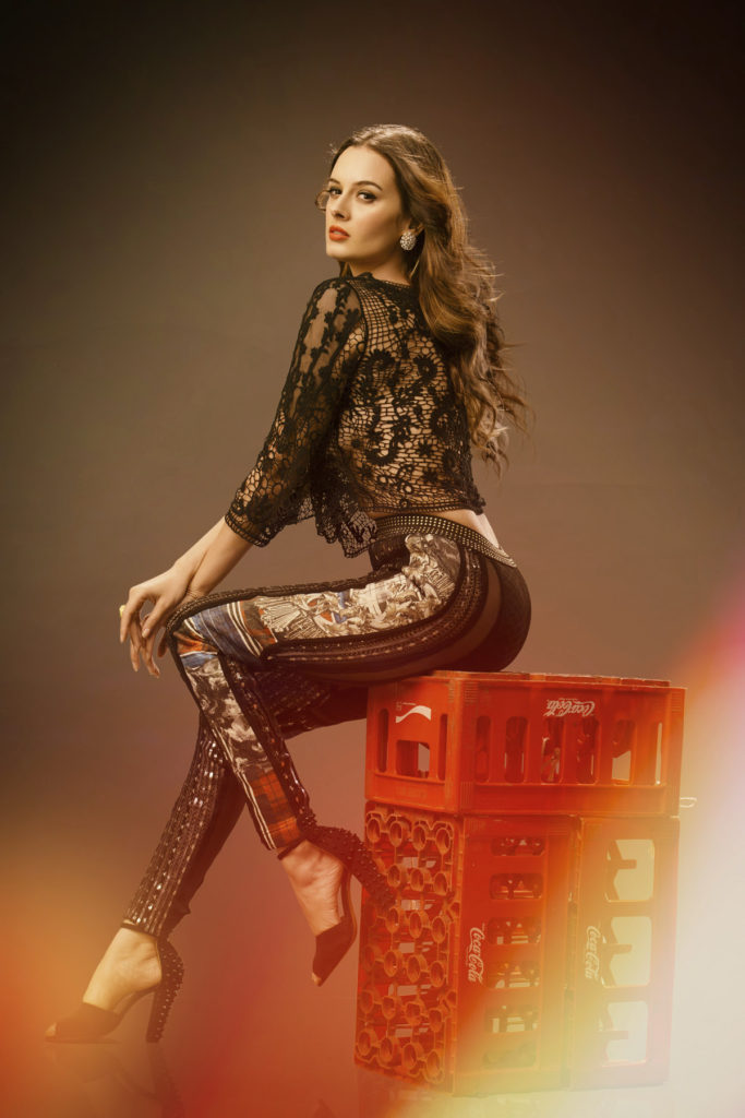Evelyn sharma Full HD Photoshoots