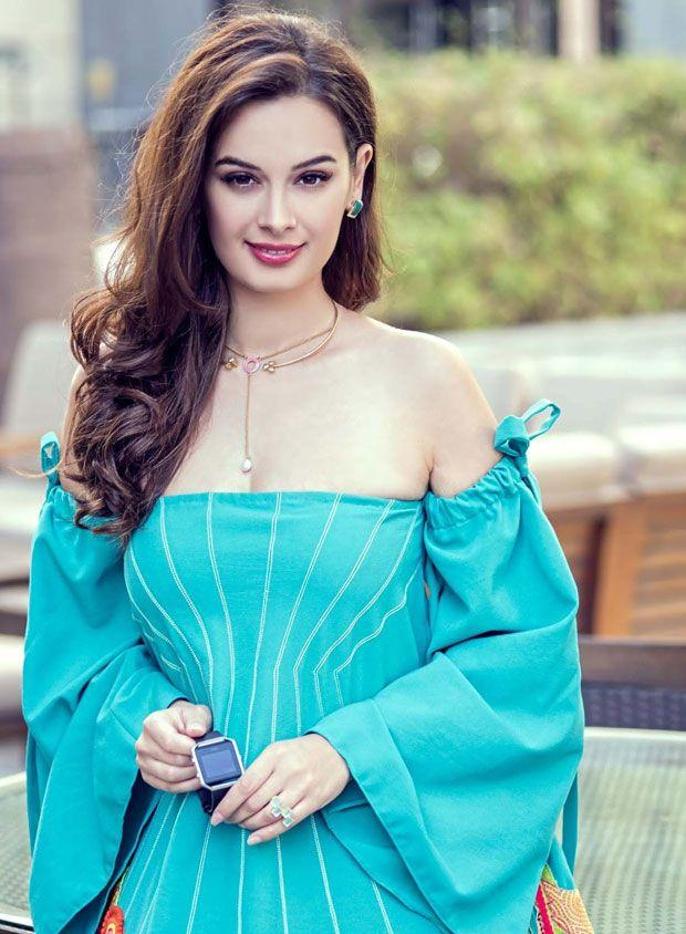Evelyn sharma HD Photos Gallery In 2017