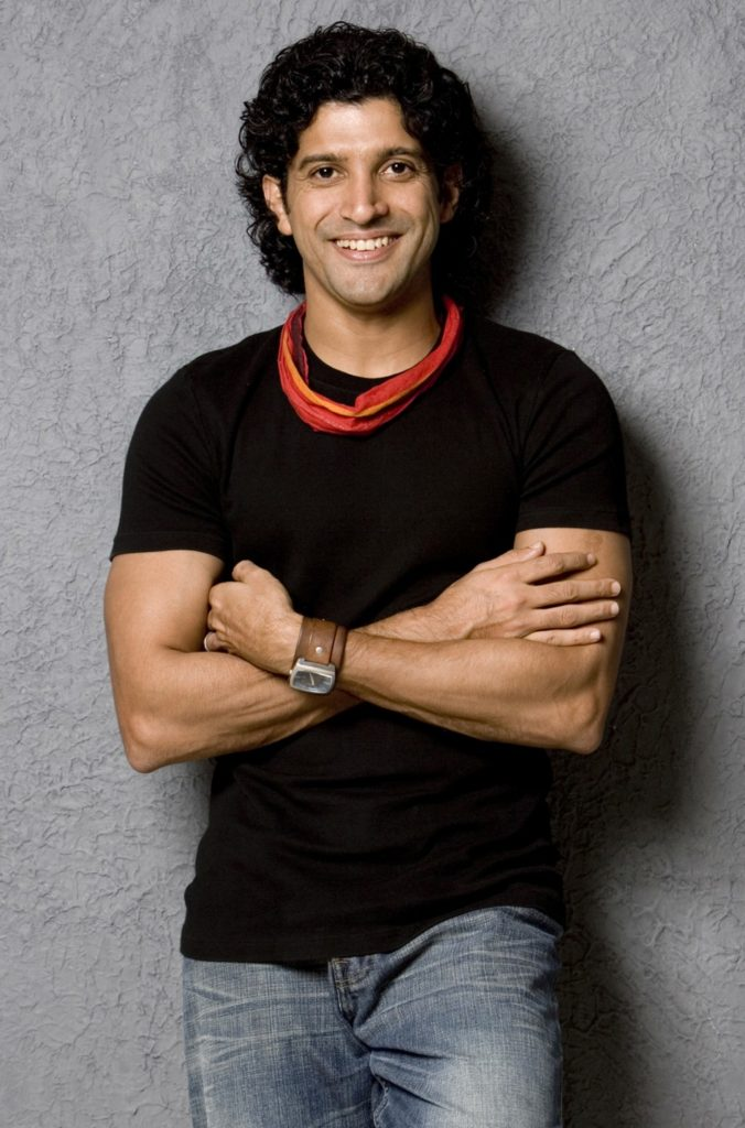 Farhan Akhtar Attractive Images