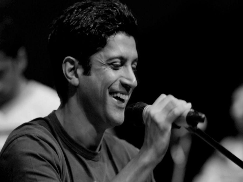 Farhan Akhtar Full HD Images