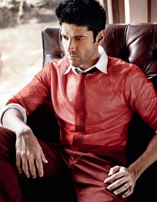 Farhan Akhtar Full HD Photoshoots In 2017