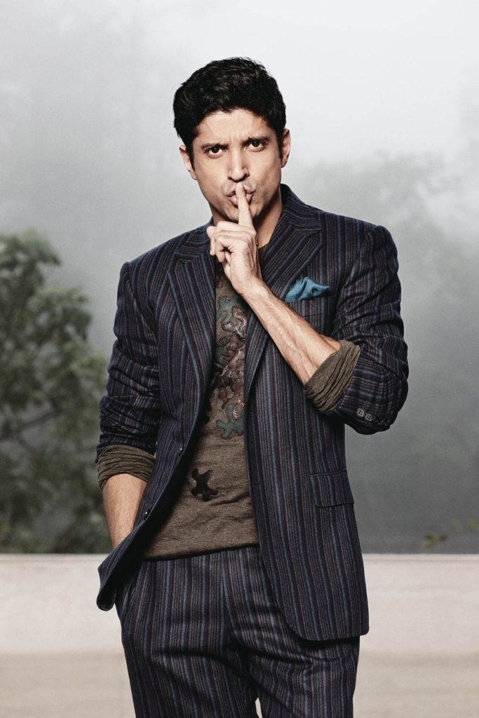 Farhan Akhtar HD Photos Galley