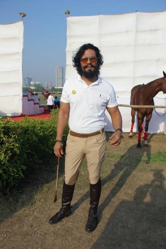 Handsame Randeep Hooda Latest Hair Style Images