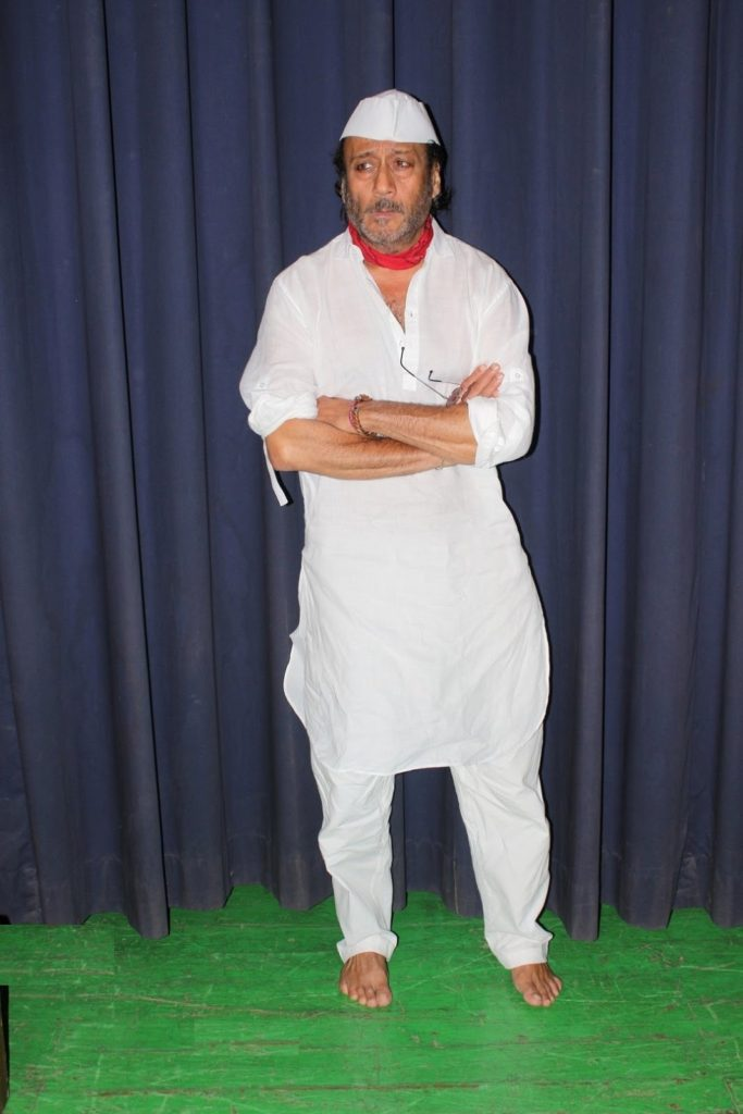 Jackie Shroff Attractive Images
