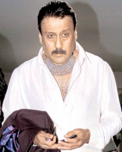 Jackie Shroff HD Images