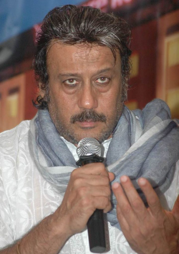 Jackie Shroff Images At Event